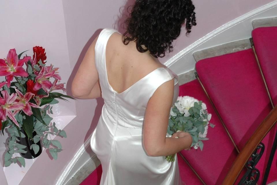 Bridalwear Shop Sandra O'Grady 4