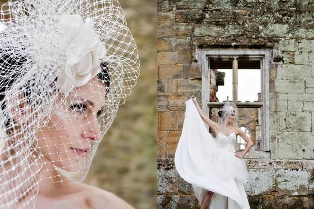 Bridalwear Shop Sandra O'Grady 6