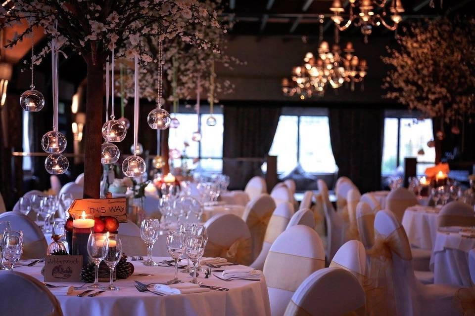 Best Western Derwent Manor Hotel 3