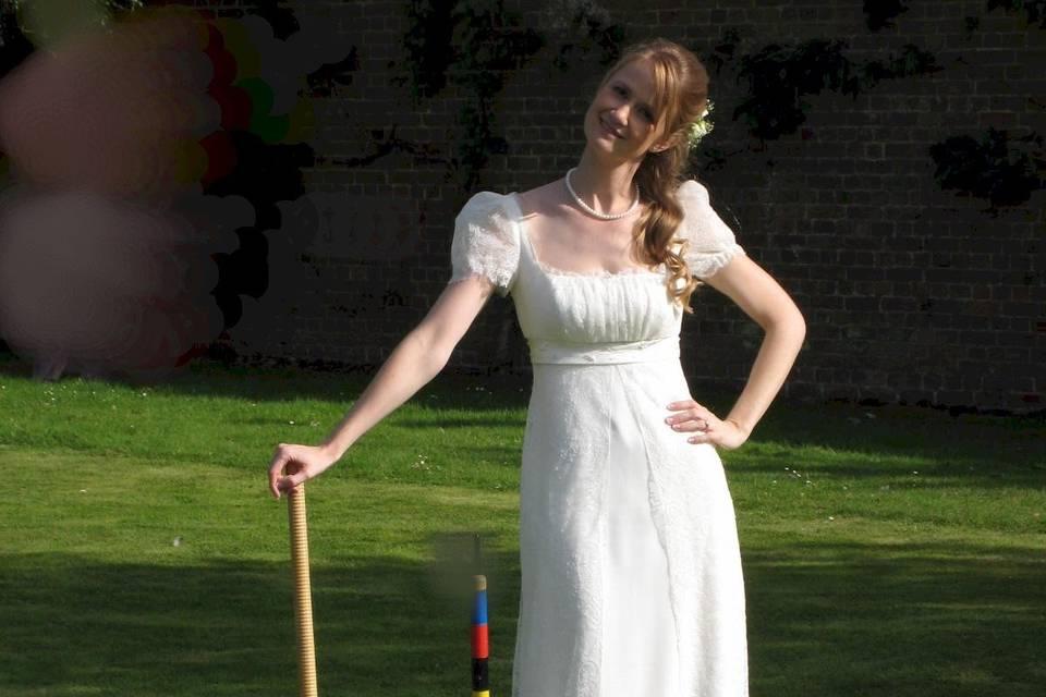 Bridalwear Shop Sandra O'Grady 5