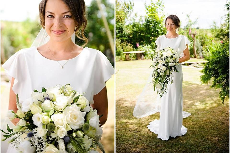 Claire's Bride