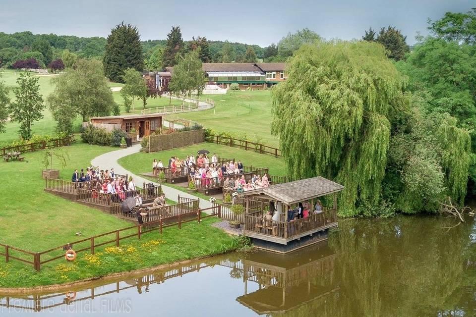 Warley Park Golf Club 25
