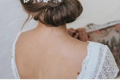 Elegant hairpiece