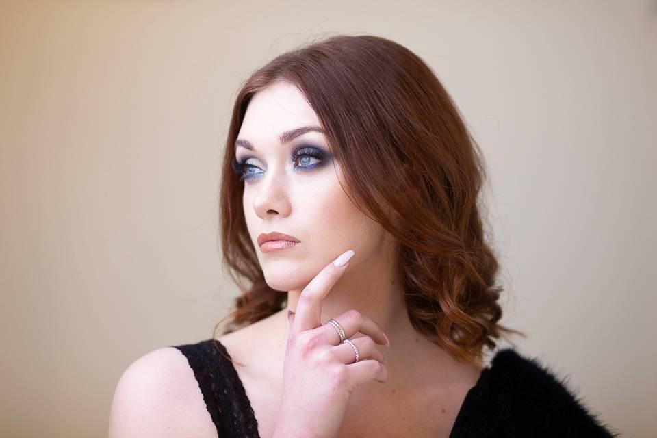 Robyn Wilson Hair & Makeup Artist