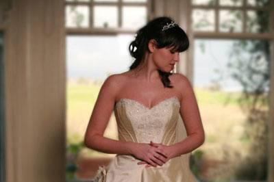 Tomorrows Wedding Emporium - Wedding dress