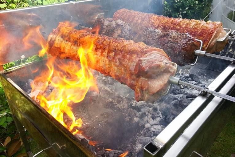 The London Hog Roast Company