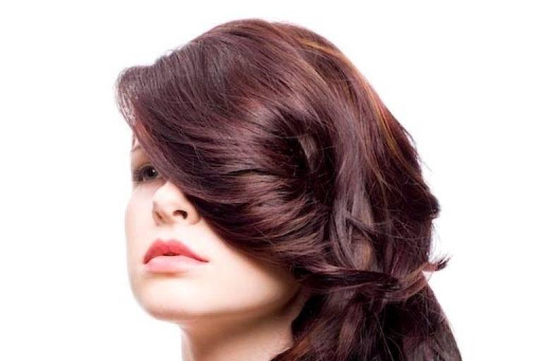 Kink Bridal Hair and Make Up