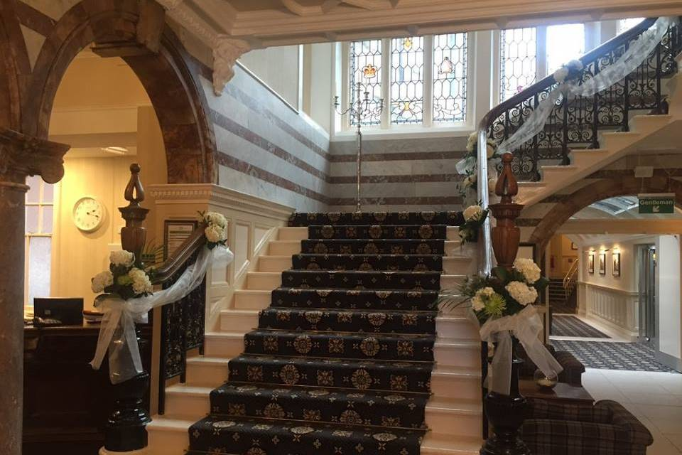 Crown & Mitre Hotel 5
