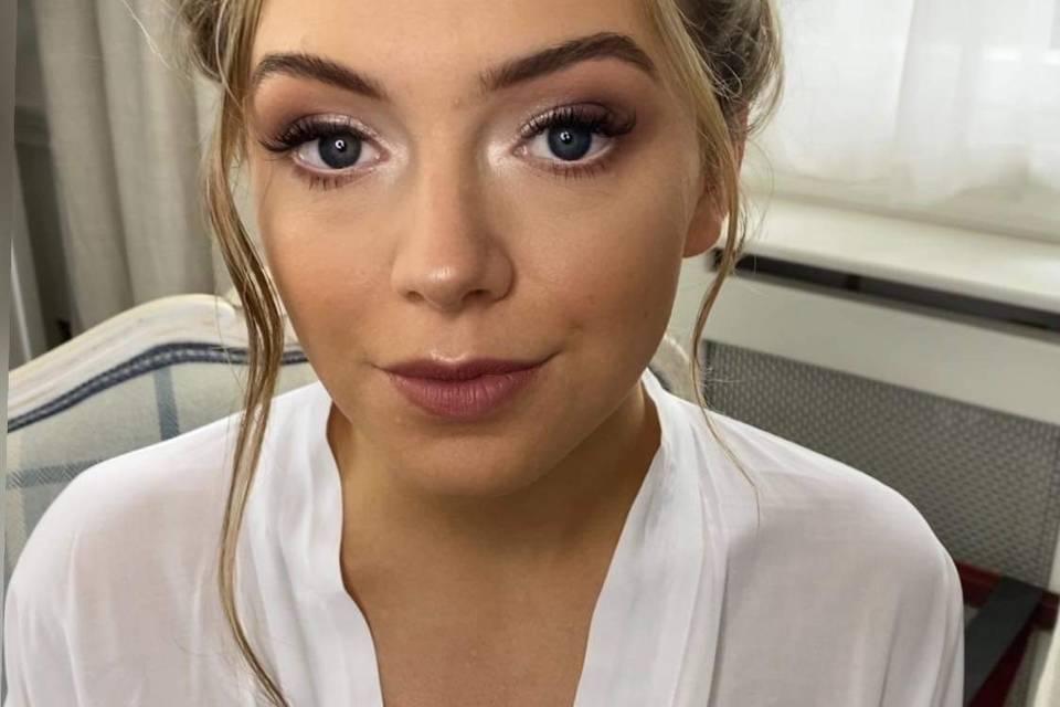 Bridal Hair & HQ Make up