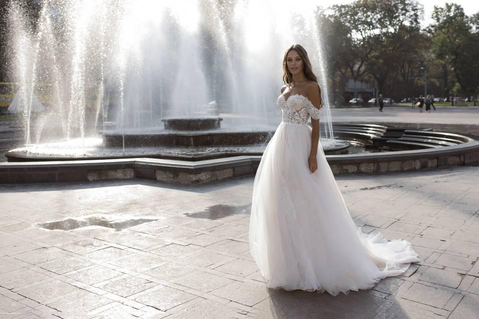 Dress Dreams Collections LIRI