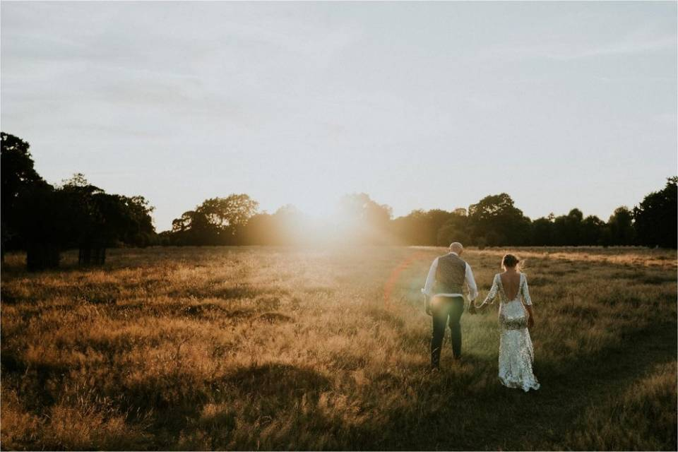 Kari Bellamy Photography -  Sunsets
