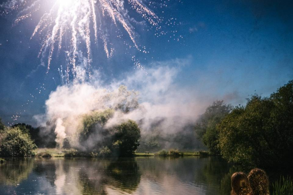 Kari Bellamy Photography - Fireworks