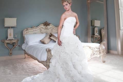 MaoCouture Gosforth Bridal