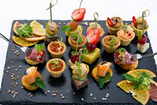 Laura Catering Co