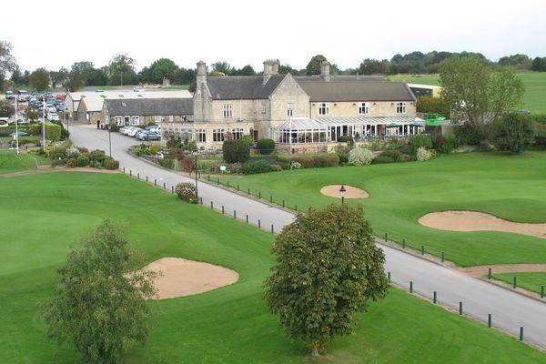 Horsley Lodge 36