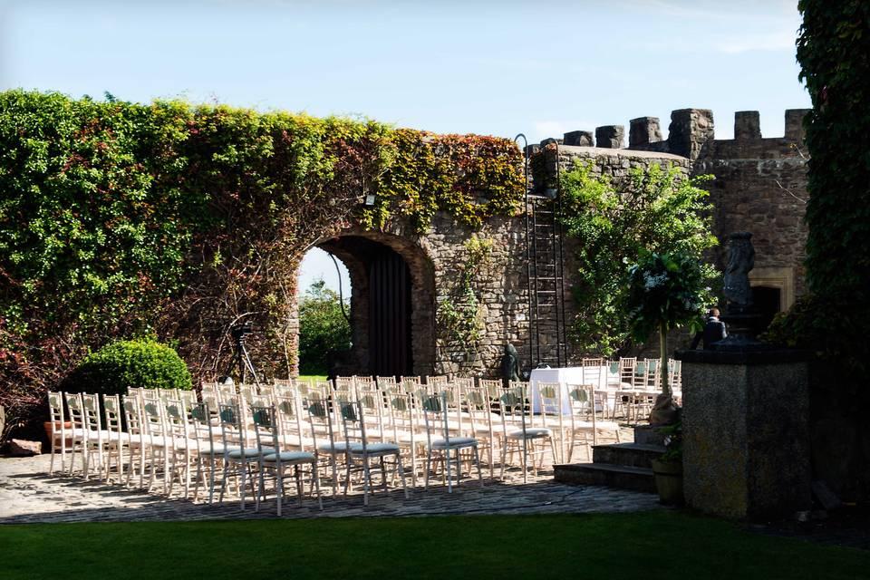 Walton Castle 19