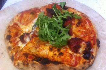 Nether Edge Pizza