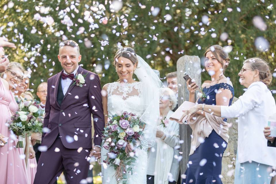 S. R. Urwin Wedding Photography
