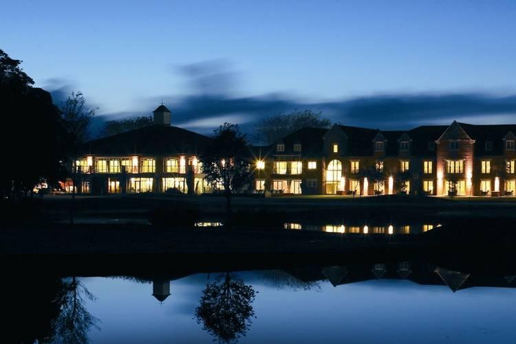 Formby Hall Golf Resort & Spa 46