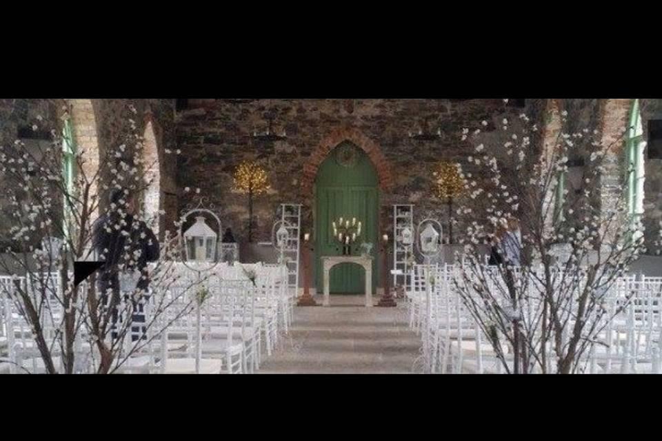 Sweetheart Vintage Weddings & Events