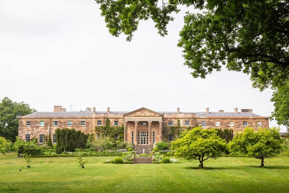 Hillsborough Castle 23