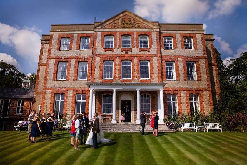 Ardington House