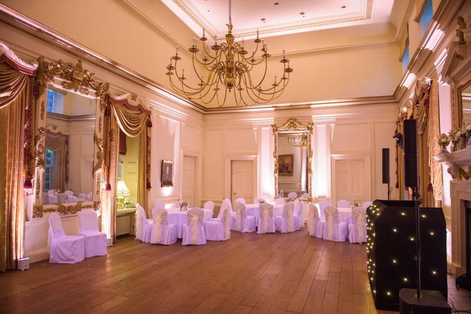 Hintlesham Hall Hotel 48