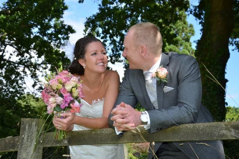 Whiteley Weddings