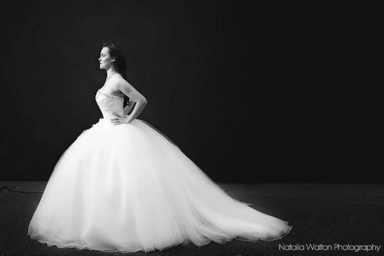 Bridal Reloved - Beverley