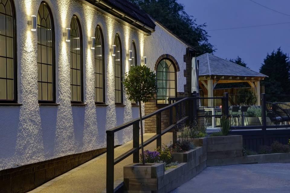 Best Western Plus Ullesthorpe Court Hotel 39