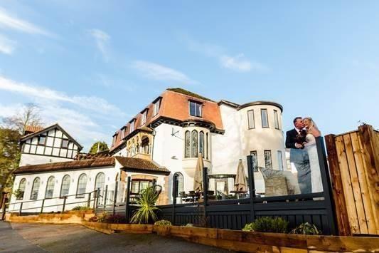 Best Western Plus Ullesthorpe Court Hotel 40