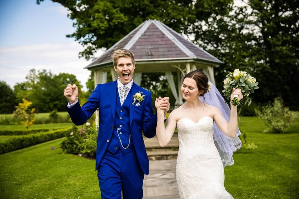 Cassandra Lane Photography - Newlyweds