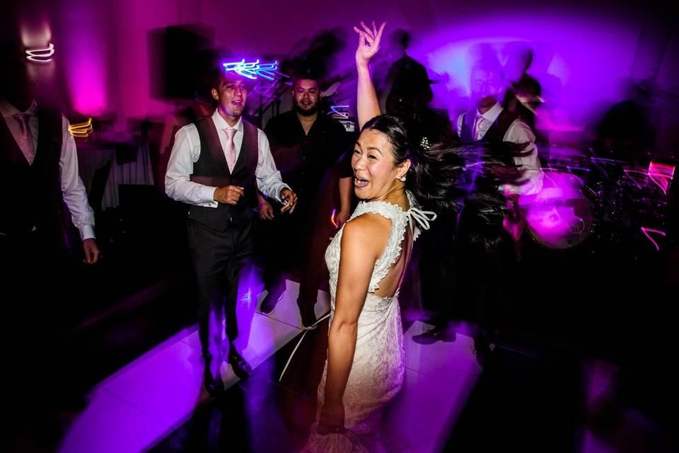 Cassandra Lane Photography - Dance into the night