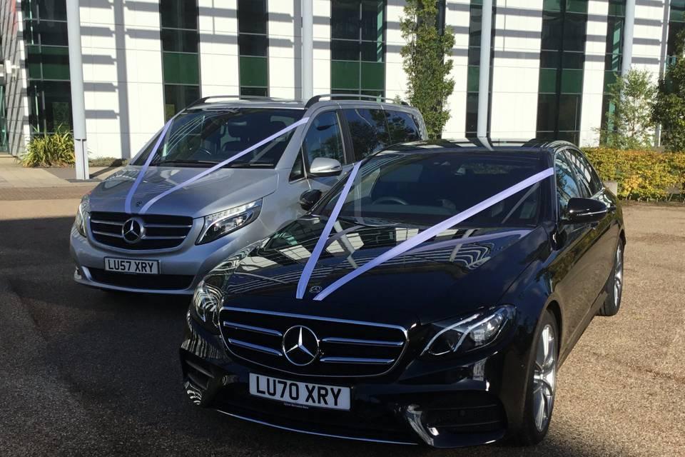 Glasgow Chauffeur Hire Ltd