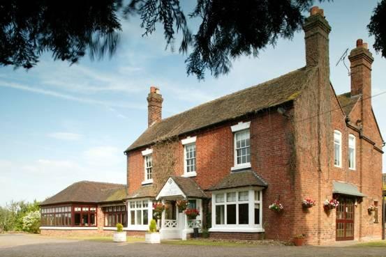 The Shropshire Farmhouse