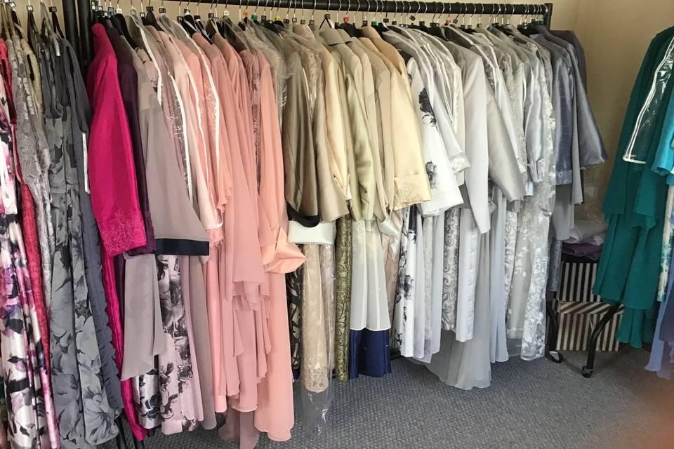 Bellissimo Dress Agency & Bridal Boutique