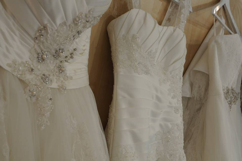 The Wedding-Collection
