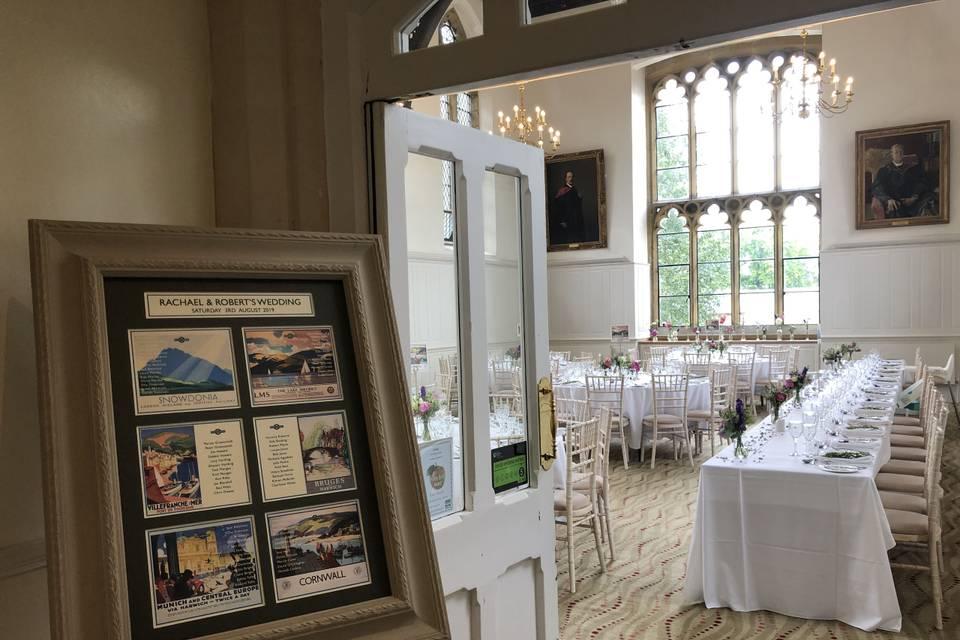 Lowry Dining Room