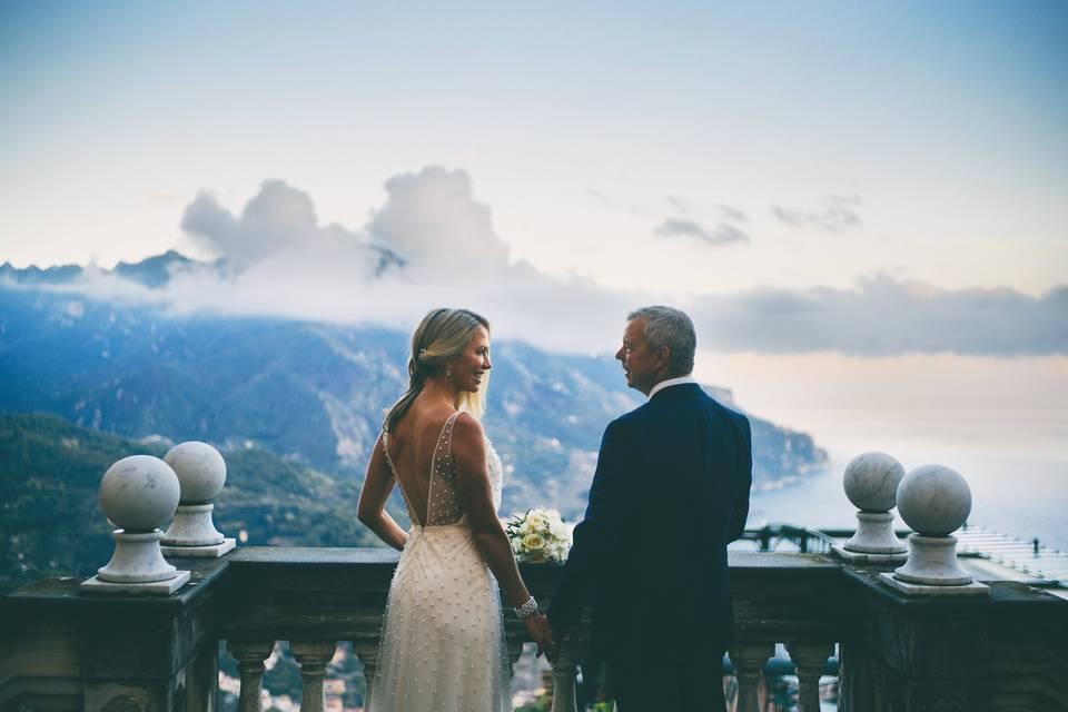 Chic & Fabulous Weddings, Italy