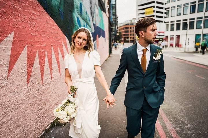 Love Made Me Weddings