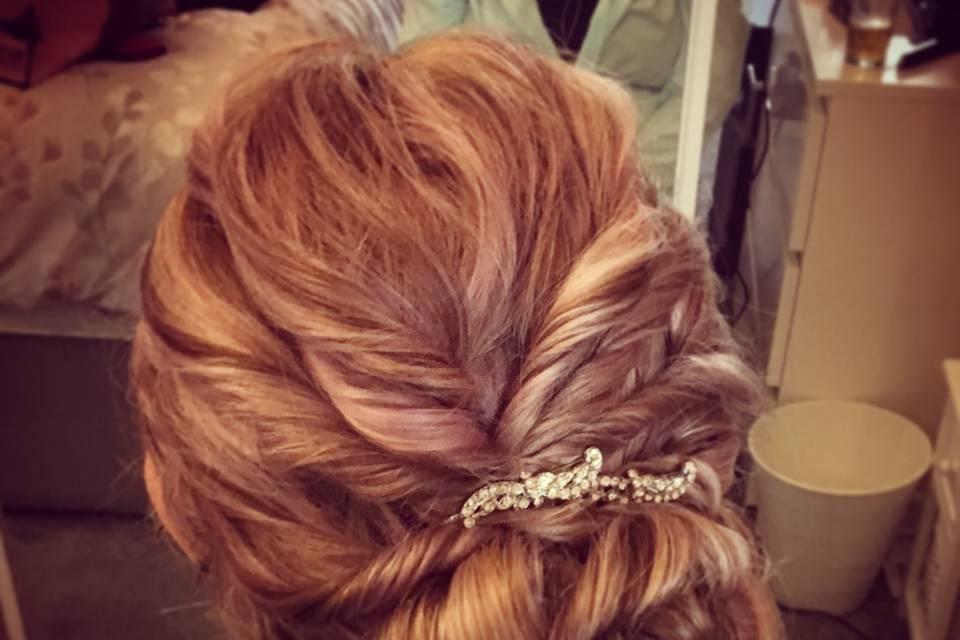 Beauty, Hair & Make Up Bella Amoré Hair 16