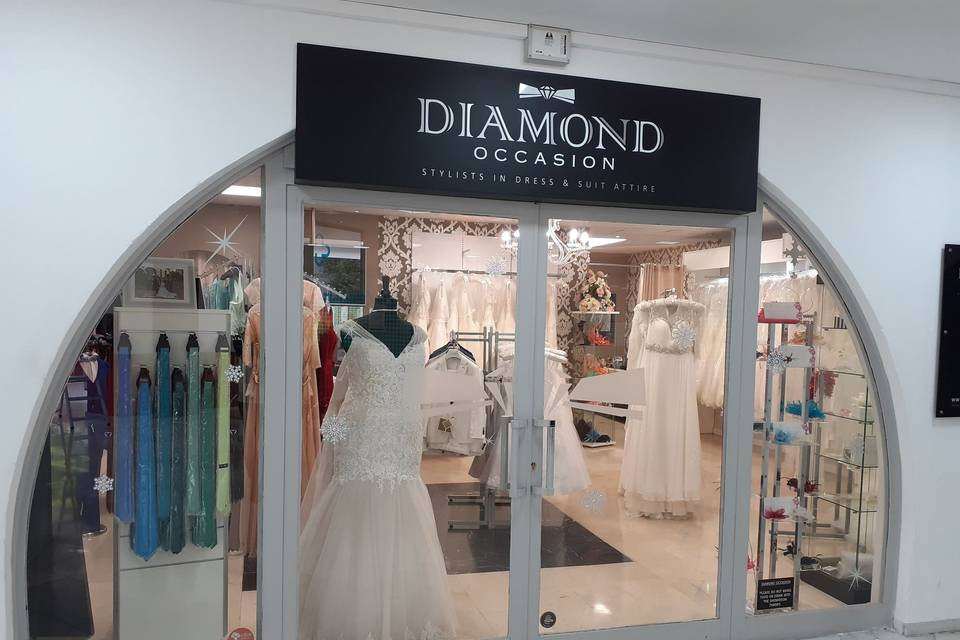 Diamond Occasion