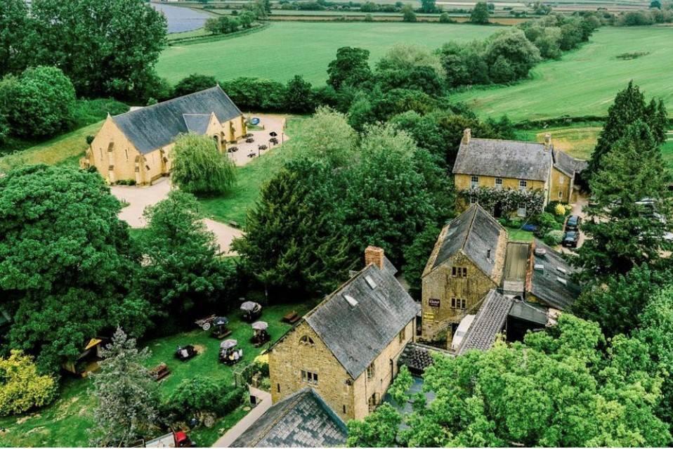 Hospitality Village