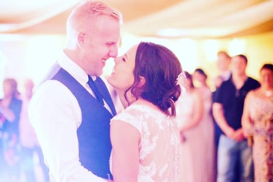 Jackstar Weddings - Wedding DJ