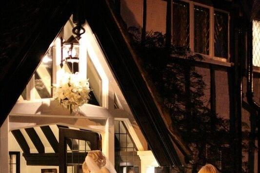 Ockenden Manor 7