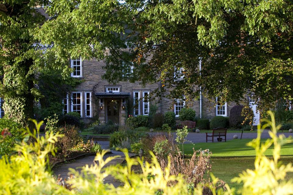 Judges Country House Hotel 41