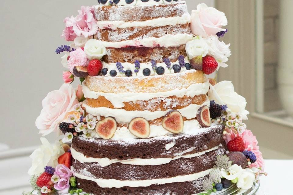 Cakes Delicieux Cakes 10