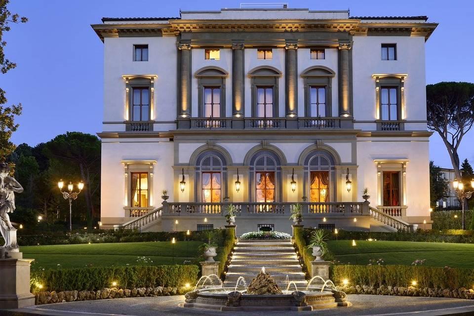 Villa Cora 3