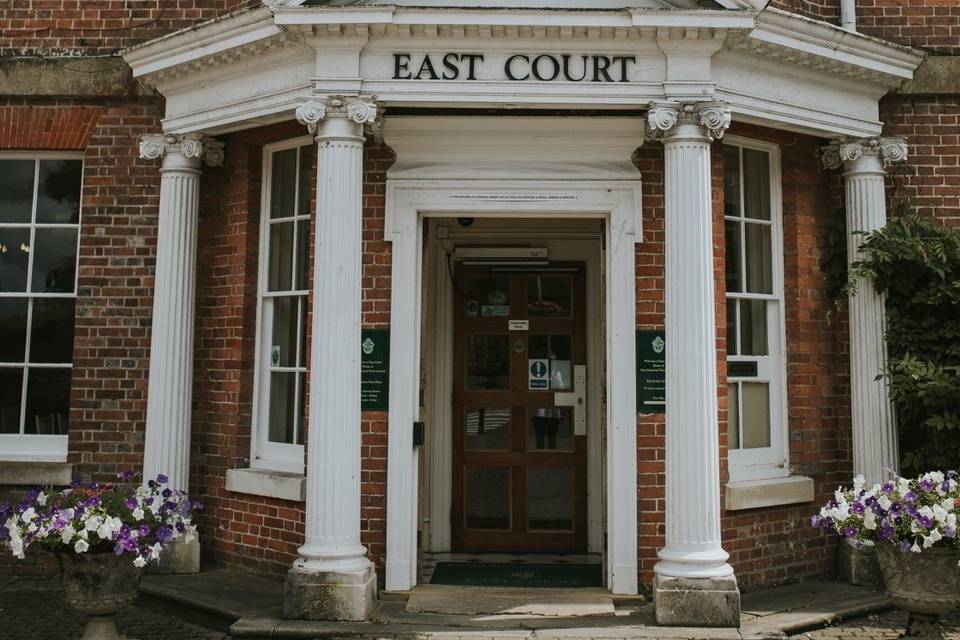 East Court 30