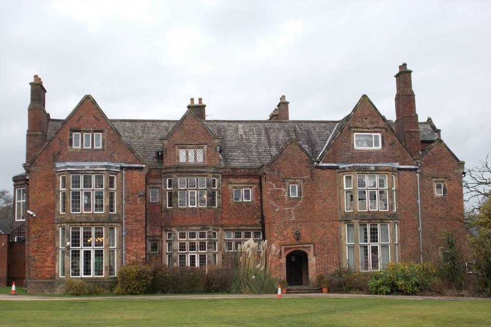 Heskin Hall 6